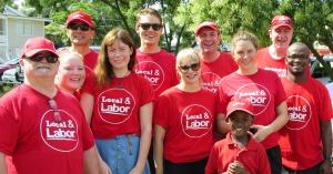 Annerley Labor - Progressive. Active. Local.